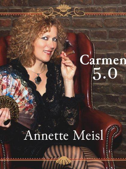 Annette-Meisl-CD-Cover